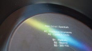 TD-01 label B